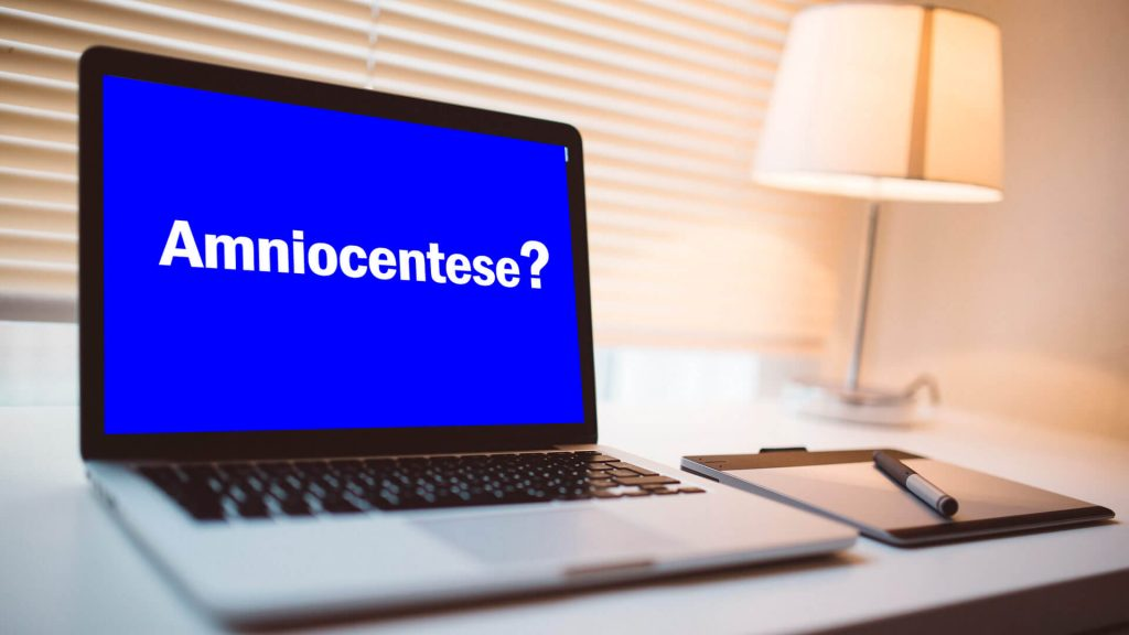 O que é Amniocentese?