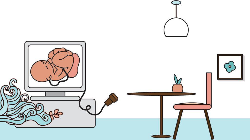 Qual a importância da Ultrassonografia para a gestação?