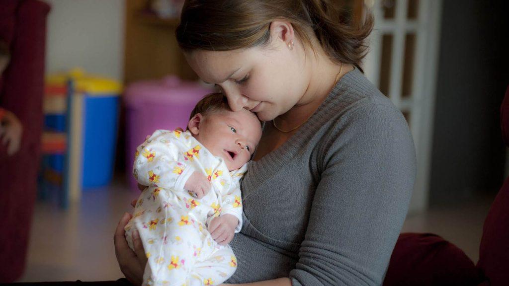 Licença-maternidade e Salário-maternidade